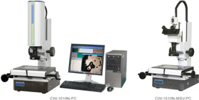 ID COORDINATE MEASURING MACHINE